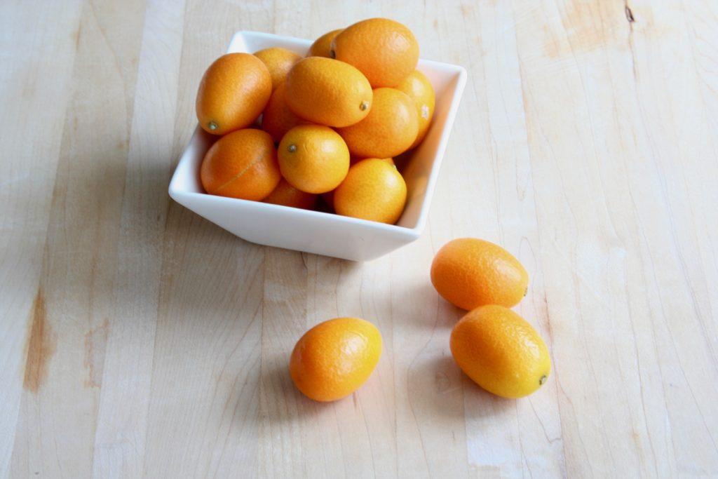 Meiwa Kumquats
