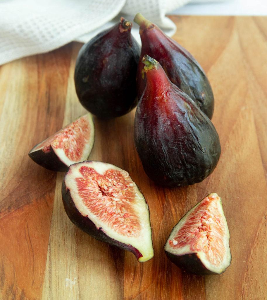 Fresh Mission Figs